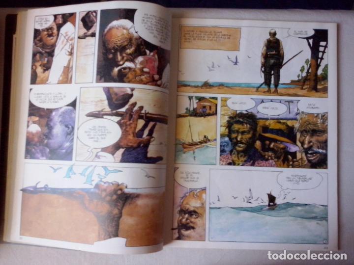 Cómics: COMICS: COMIX INTERNACIONAL Nº 40 (ABLN) - Foto 2 - 146044374