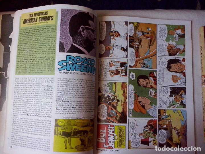 Cómics: COMICS: COMIX INTERNACIONAL Nº 41 (ABLN) - Foto 2 - 146044410