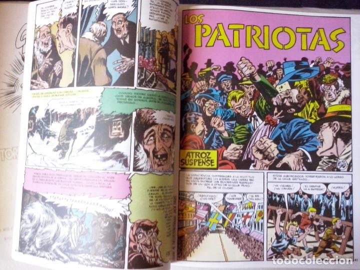 Cómics: COMICS: COMIX INTERNACIONAL Nº 42 (ABLN) - Foto 2 - 146044458