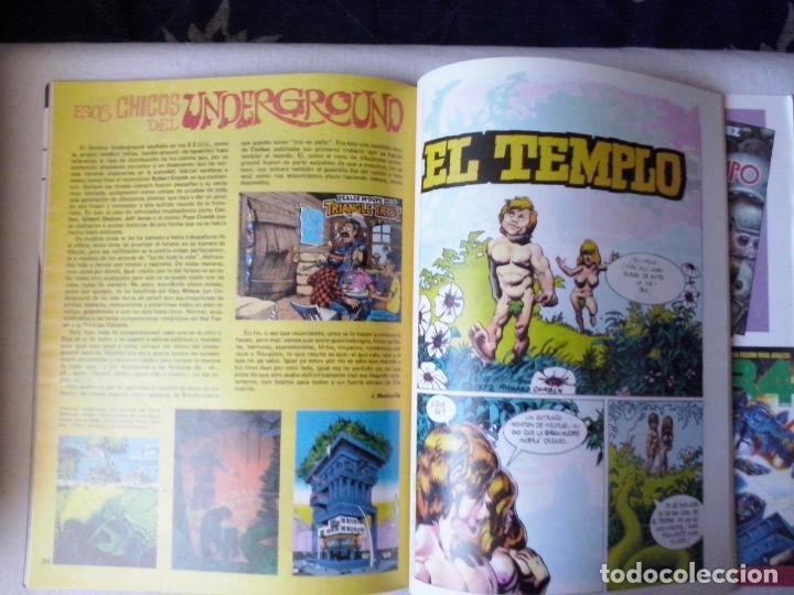 Cómics: COMICS: COMIX INTERNACIONAL Nº 51 (ABLN) - Foto 2 - 146044626