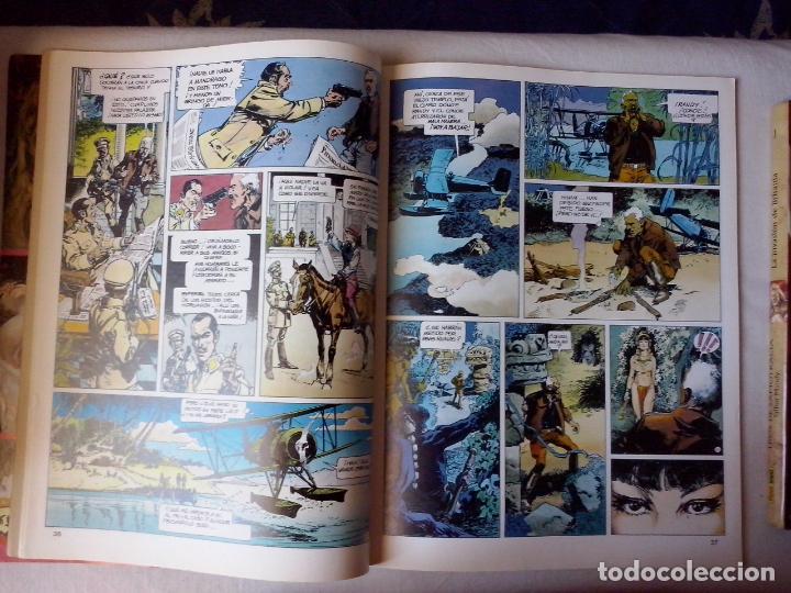 Cómics: COMICS: COMIX INTERNACIONAL Nº 55 (ABLN) - Foto 2 - 146044798