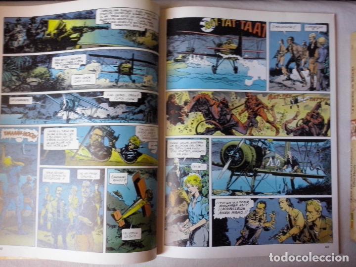 Comics: COMICS: COMIX INTERNACIONAL Nº 57 (ABLN) - Foto 2 - 146045122