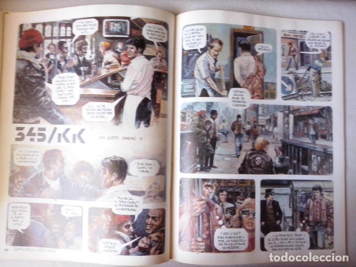 Cómics: COMICS: COMIX INTERNACIONAL Nº 58 (ABLN) - Foto 2 - 146045146