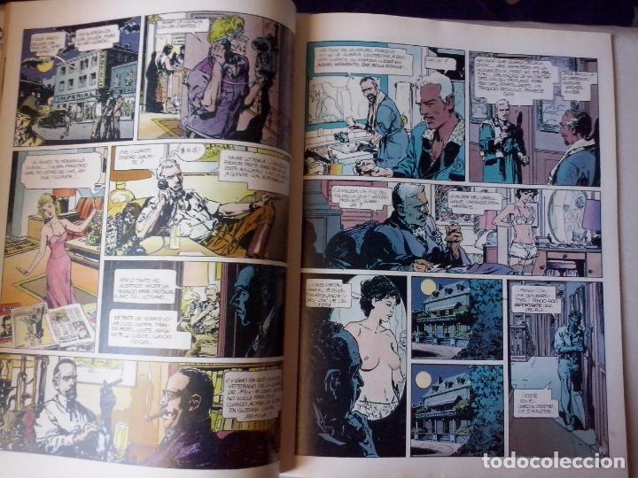 Cómics: COMICS: COMIX INTERNACIONAL Nº 60 (ABLN) - Foto 2 - 146045274