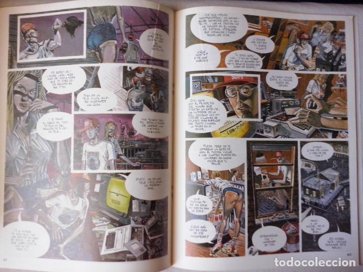 Comics: COMICS: COMIX INTERNACIONAL Nº 65 (ABLN) - Foto 2 - 146182222
