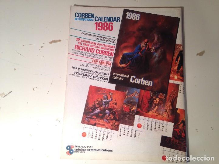 Cómics: Comix internacional Lote 57 ejemplares - Foto 22 - 146283014