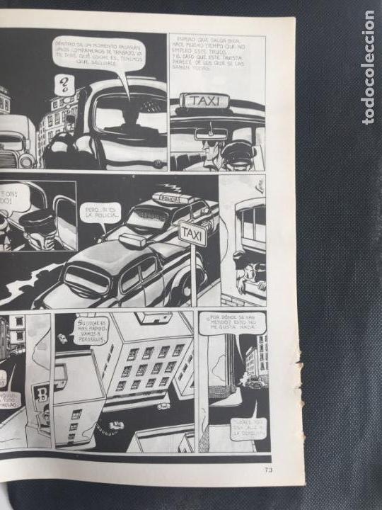 Cómics: COMIX INTERNACIONAL, EXTRA - BUEN ESTADO - Foto 2 - 147326818