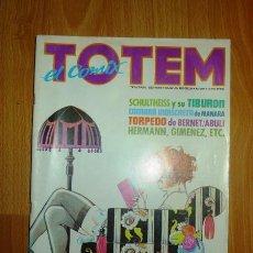 Cómics: TOTEM : EL COMIX. NUEVA ÉPOCA ; Nº 25. Lote 147582530