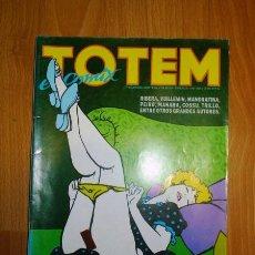 Cómics: TOTEM : EL COMIX. NUEVA ÉPOCA ; Nº 32. Lote 147582734