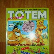 Cómics: TOTEM : EL COMIX. NUEVA ÉPOCA ; Nº 51. Lote 147582782