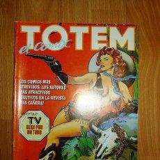 Cómics: TOTEM : EL COMIX. NUEVA ÉPOCA ; Nº 60. Lote 147582982