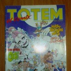 Cómics: TOTEM : EL COMIX. NUEVA ÉPOCA ; Nº 63. Lote 147584750