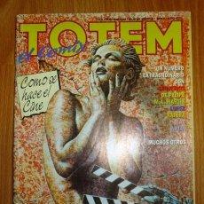 Cómics: TOTEM : EL COMIX. NUEVA ÉPOCA ; Nº 65. Lote 147584858