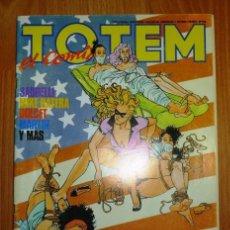 Cómics: TOTEM : EL COMIX. NUEVA ÉPOCA ; Nº 66. Lote 147584950