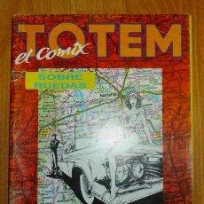 Cómics: TOTEM : EL COMIX. NUEVA ÉPOCA ; Nº 67. Lote 147585058