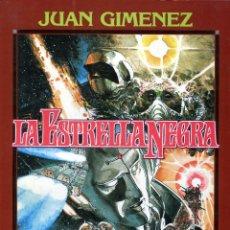 Cómics: LA ESTRELLA NEGRA - TOUTAIN / NÚMERO ÚNICO. Lote 147669962