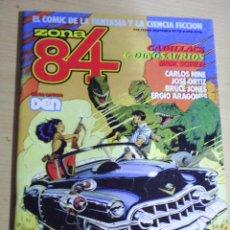 Cómics: ZONA 84 - Nº 73. Lote 148097478