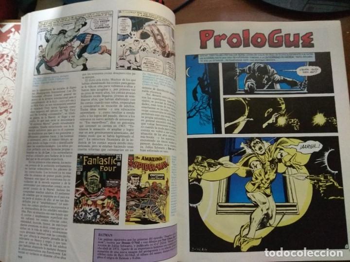 Cómics: HISTORIA DE LOS COMICS 4 TOMOS. COMPLETA. AÑO 1982 - Foto 10 - 141868334