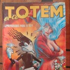 Cómics: TOTEM EL COMIX N 61 TOUTAIN. Lote 148595409