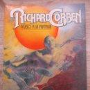 Cómics: RICHARD CORBEN - VUELO A LA FANTASIA - 1ª EDICION 1981 - TOUTAIN EDITOR. Lote 161128185