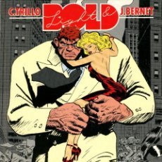 Comics: LIGHT & BOLD - TOUTAIN / NÚMERO ÚNICO (TRILLO / BERNET). Lote 149541070
