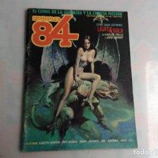 Cómics: ZONA 84 - Nº 40. Lote 4472075