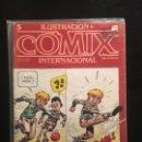 Cómics: COMIX INTERNACIONAL 5 CORBEN. Lote 150299558