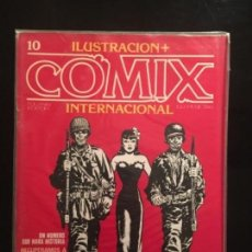 Cómics: COMIX INTERNACIONAL 10 CORBEN. Lote 150299638