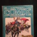 Cómics: COMIX INTERNACIONAL 24 CORBEN. Lote 150299770