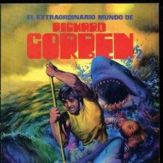 Cómics - EL EXTRAORDINARIO MUNDO DE RICHARD CORBEN - TOUTAIN / NÚMERO 2 - 150304434