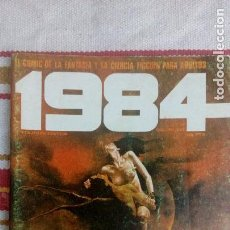 Cómics: COMIC 1984: NUMERO 19. Lote 150551998