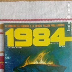 Cómics: COMIC 1984: NUMERO 20. Lote 150552766