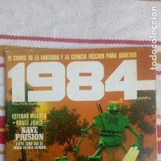 Cómics: COMIC 1984: NUMERO 30. Lote 150552886