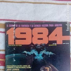 Cómics: COMIC 1984: NUMERO 36. Lote 150552234