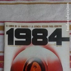 Cómics: COMIC 1984: NUMERO 23. Lote 150552290