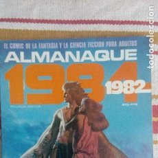 Cómics: ALMANAQUE 1984: 1982. Lote 150561170