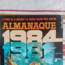 Cómics: ALMANAQUE 1984: 1984. Lote 150561274