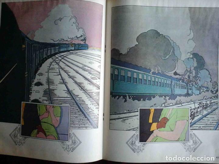 Cómics: Ilustración + Comix Internacional Nº 19 - Toutain Editor - Foto 3 - 152374274