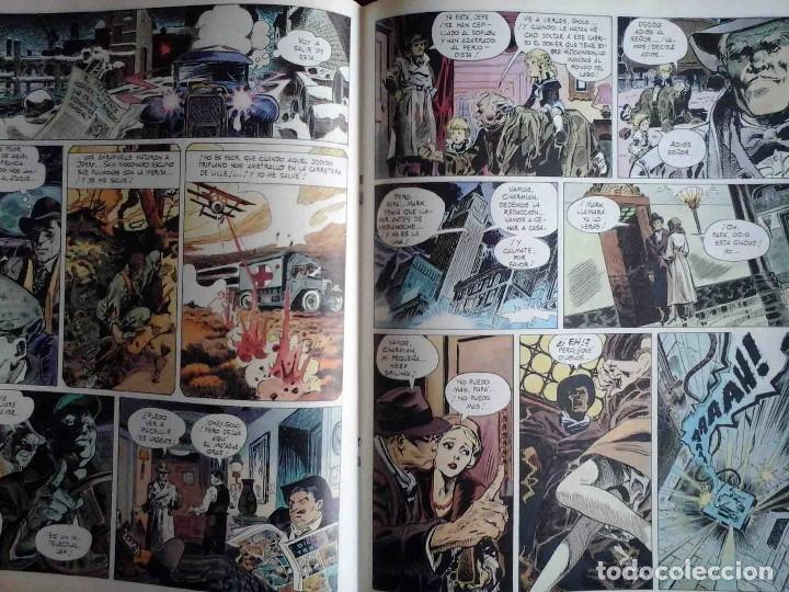 Cómics: Ilustración + Comix Internacional Nº 63 - Toutain Editor - Foto 3 - 152375194