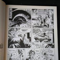 Cómics: KRAKEN. SEGURA; BERNET. TOUTAIN. 1985. 1 EDICIÓN. Lote 152727224