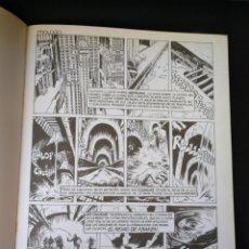Cómics: KRAKEN 2. SEGURA; BERNET. TOUTAIN. 1987. 1 EDICIÓN. Lote 152728460