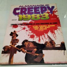 Cómics: ALMANAQUE CREEPY 1983. Lote 152885890