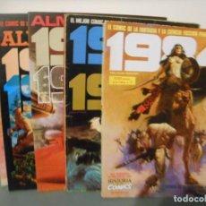 Cómics: 1984 - 19 EJEMPLARES. Lote 153272422