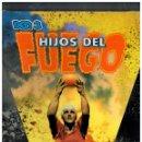 Cómics: DEN 3 -HIJOS DEL FUEGO- RICHARD CORBEN. NUEVO,SIN ABRIR.. Lote 159681544