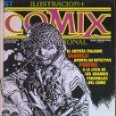Cómics: ILUSTRACION + COMIX INTERNACIONAL. Nº 67.. Lote 154161694