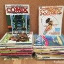 Cómics: COMIX INTERNACIONAL. COLECCION CASI COMPLETA - 62 NUMEROS DE 70 - GCH. Lote 154609250
