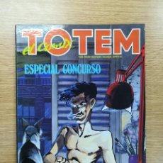 Cómics: TOTEM EL COMIX ESPECIAL CONCURSO. Lote 154798168