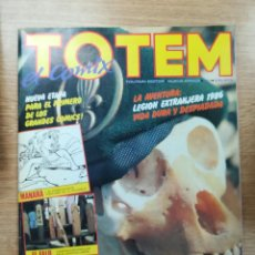 Cómics: TOTEM EL COMIX #1. Lote 154798176