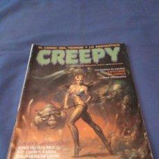 Cómics: CREEPY NÚM 11. 1988. Lote 155509714