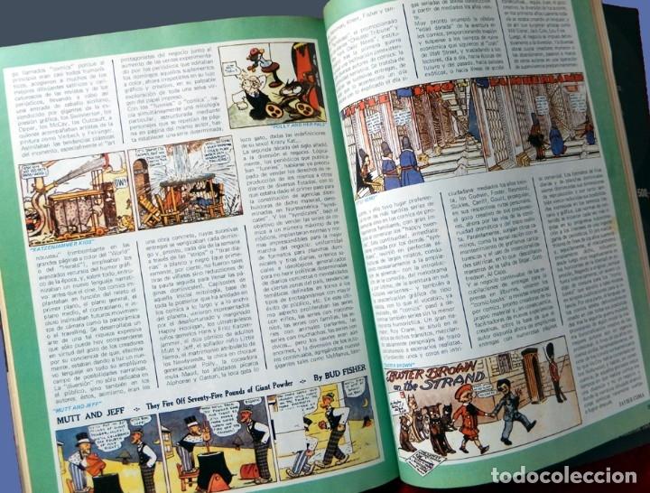 Cómics: 1984 ALMANAQUE PARA 1983, TOUTAIN EDITOR, ORIGINAL 1982 - MAGNIFICO ESTADO. - Foto 7 - 133584610
